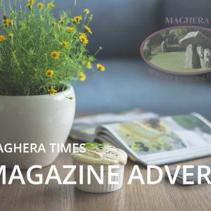 maghera times advertising