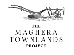 maghera townlands project