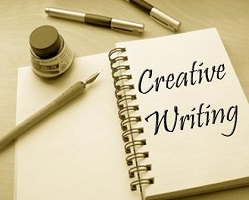 Creative Writing Featured